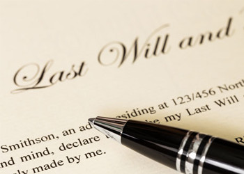 Wills and Estate Litigation